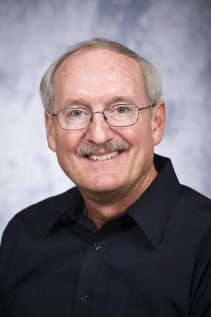 Photo of Professor Alan Hevner